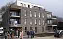 Nieuw woonproject aan Keltenheuvel in Edegem afgerond