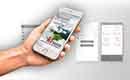 Regel je binnenklimaat met een app
