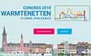 Congres 'Bouwen aan warmtenetten', 24 april 2018 in Eeklo