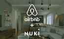 Nuki biedt innovatief sleutelbeheer aan uitbaters Airbnb