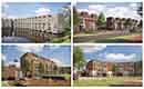 Blauwhoed en AM geven startsein bouw Noorderkwartier in Amsterdam Noord