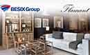 Interieurspecialist Flamant komt in handen van BESIX Group