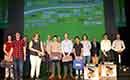 West-Vlaamse laureaten van de houtproef gehuldigd