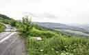 Projectgrond met subliem zicht op Maasvallei te koop