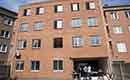 Renovatie Punta Linea tot 9 sociale appartementen van start