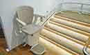 Welke soorten trapliften bestaan er?