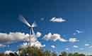 Kleine en middelgrote windmolens krijgen investeringssteun