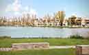 Belg loopt storm voor vastgoed in nieuw stukje Knokke (fotospecial)