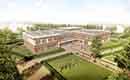 BAM ontwerpt en bouwt nieuwe brede school Oostindie