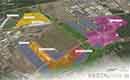 Bouw grootste zonnepark van de Benelux start in oktober