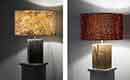 Subliem licht dankzij trendy ruwe materialen