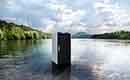 Fluisterstille ventilatie-unit met hoogste rendement