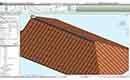 Wienerberger breidt online BIM service uit: nu ook voor het dak