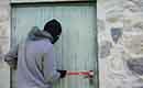 Gratis studiedag 'design against crime'