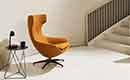 Leolux lanceert nieuw merk voor interieurontwerpers en architecten