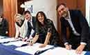 Cultuurministers ondertekenen charter voor kwaliteitsvolle bouwcultuur