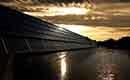 Eerste keer investeringssteun voor drijvende zonnepanelen