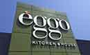 Eggo en The Kitchen Company in de laatste toenaderingsfase