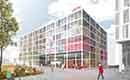 Benthem Crouwel Architects ontwerpt gebouw voor Universiteit van Amsterdam