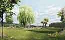 Lebbeke krijgt nieuw groen park van meer dan één hectare groot
