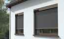 Renson lanceert de Fixscreen Solar: dé renovatie-screen op zonne-energie