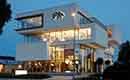 Bouw van het innovatiecentrum 'De grote beer' in Beernem