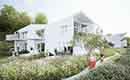 Voorstelling nieuw ecologisch woonproject 'Residentie Hoogveld' in Alsemberg