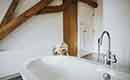 Vrijstaand bad of semi vrijstaand bad?