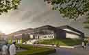 Nieuw zwembad en sportcomplex voor Capelle aan den IJssel