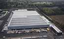 Aldi opent meest duurzame distributiecentrum in België