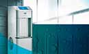 Skywell maakt zuiver drinkwater van lucht