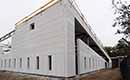 Batibouw 2019: Brandveilig bouwmateriaal voor industrie- en utiliteitsbouw