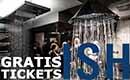 Ga gratis naar ISH 2019, bestel nu tickets
