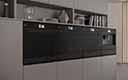 Batibouw 2019: Greeploze inbouwapparatuur voor de greeploze keuken