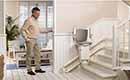 Een traplift installeren: minder ingrijpend dan je denkt