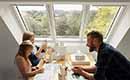 Batibouw 2019: Extra benutte ruimte in leefruimten onder dak