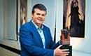 Gouden Baksteen voor Bart Somers, burgemeester van Mechelen