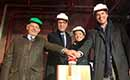 Nieuwe warmtekrachtkoppeling voor nog duurzamere Gentse stadsverwarming