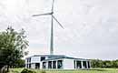 Energiezuinigste kantoorgebouw van Europa officieel open