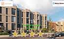 Duurzame woningen in Maastricht behalen 4 sterren op duurzaamheid
