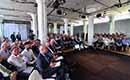 Seminar 'Binnenklimaatdoelstellingen 2020? Een gezonde kijk!'