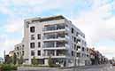 Project De Vaart in Hasselt waardeert hoek met Kempische Steenweg op