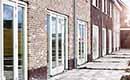 De 5 voordelen van pvc ramen