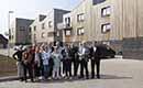 60 nieuwe huurappartementen en -woningen opgeleverd in Essen