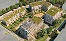 Nieuwste Gentse vastgoedproject is duurzame mix van wonen en werken