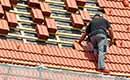 De meest voorkomende dakwerken