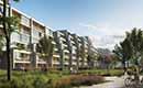 Benthem Crouwel Architects wint competitie voor appartementencomplex in Praag