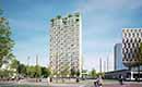 Plannen voor hoogste bomenpark van 't Stad lokt meer dan 100 kijklustigen