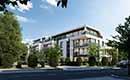 Centrum Sint-Pieters-Woluwe krijgt 15 nieuwe luxeappartementen