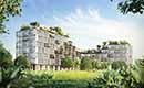 Driekwart van Palazzo Verde al verkocht nog voor eerste steen gelegd is